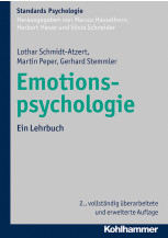Emotionspsychologie
