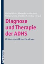 Diagnose und Therapie der ADHS