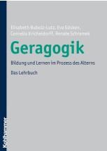 Geragogik