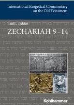 Zechariah 9-14