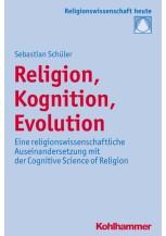 Religion, Kognition, Evolution