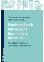 Praxishandbuch Betriebliche Gesundheitsförderung