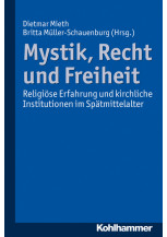 Mystik, Recht und Freiheit