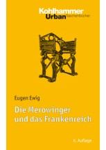 Die Merowinger und das Frankenreich