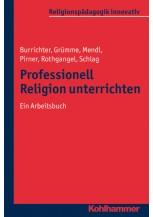 Professionell Religion unterrichten