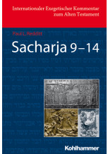 Sacharja 9-14