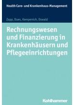 Rechnungswesen und Finanzierung in Krankenhäusern und Pflegeeinrichtungen