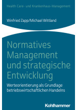 Normatives Management und strategische Entwicklung
