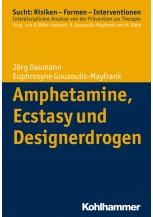 Amphetamine, Ecstasy und Designerdrogen