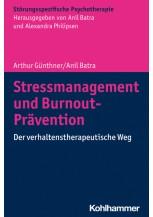 Stressmanagement und Burnout-Prävention