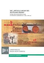 """Das """"Virtuelle Archiv des Deutschen Ordens"""""""