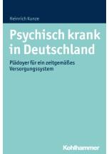 Psychisch krank in Deutschland