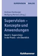 Supervision - Konzepte und Anwendungen