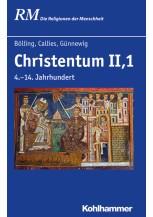 Christentum II,1