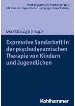 Expressive Sandarbeit in der psychodynamischen Therapie von Kindern und Jugendlichen