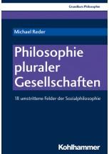 Philosophie pluraler Gesellschaften