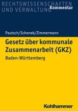 Gesetz über kommunale Zusammenarbeit (GKZ)