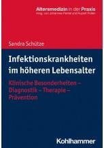 Infektionskrankheiten im höheren Lebensalter