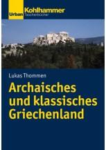 Archaisches und klassisches Griechenland