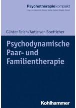 Psychodynamische Paar- und Familientherapie