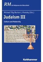 Judaism III