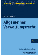 Allgemeines Verwaltungsrecht