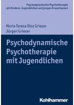 Psychodynamische Psychotherapie mit Jugendlichen