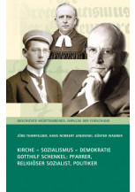 Kirche - Sozialismus - Demokratie
