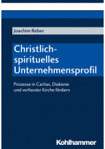 Christlich-spirituelles Unternehmensprofil
