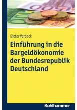 Einführung in die Bargeldökonomie der Bundesrepublik Deutschland