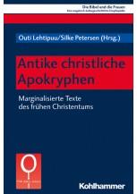 Antike christliche Apokryphen