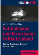 Extremismus und Terrorismus in Deutschland