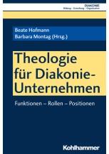 Theologie für Diakonie-Unternehmen