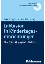 Inklusion in Kindertageseinrichtungen