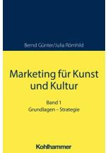 Marketing für Kunst und Kultur