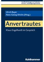 Anvertrautes