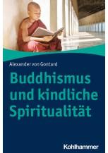 Buddhismus und kindliche Spiritualität