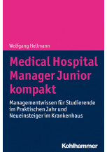 Medical Hospital Manager Junior kompakt