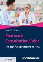 Pharmacy Consultation Guide