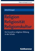 Religion - Religiosität - Religionskultur