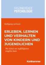 Erleben, Lernen und Verhalten von Kindern und Jugendlichen