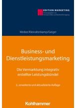 Business- und Dienstleistungsmarketing