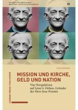Mission und Kirche, Geld und Nation