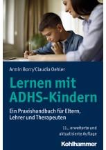 Lernen mit ADHS-Kindern