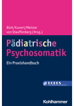 Pädiatrische Psychosomatik