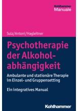 Psychotherapie der Alkoholabhängigkeit