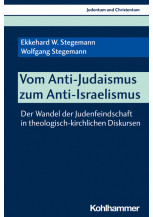 Vom Anti-Judaismus zum Anti-Israelismus