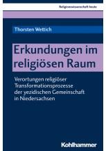 Erkundungen im religiösen Raum