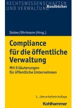 Compliance für die öffentliche Verwaltung