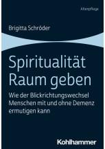 Spiritualität Raum geben